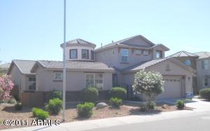 7131 W PARK Street, Laveen, AZ 85339