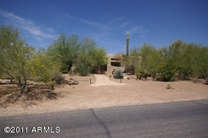 5908 E MONTGOMERY Road, Cave Creek, AZ 85331