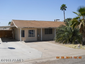 615 W 21ST Avenue, Apache Junction, AZ 85120