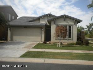4374 E CULLUMBER Street, Gilbert, AZ 85234