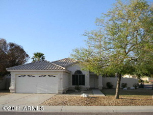 1734 E BARBARITA Avenue, Gilbert, AZ 85234