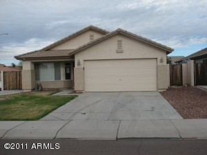 20954 N 84TH Lane, Peoria, AZ 85382