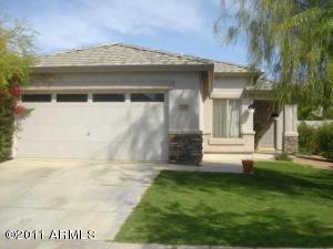3758 E BRUCE Court, Gilbert, AZ 85234