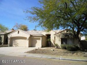 5444 E NISBET Road, Scottsdale, AZ 85254