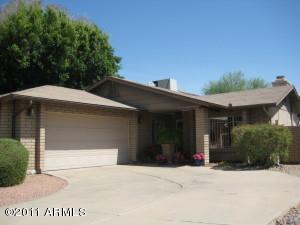931 N 85th Place, Scottsdale, AZ 85257