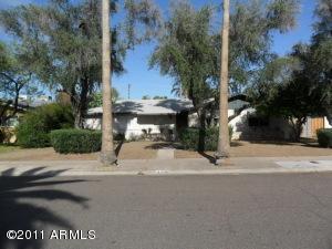 3205 N 41ST Place, Phoenix, AZ 85018