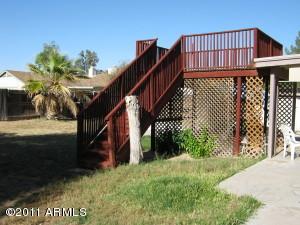 5232 W EUGIE Avenue, Glendale, AZ 85304