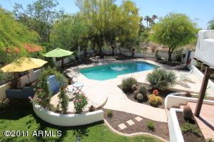9425 E Casitas Del Rio Drive, Scottsdale, AZ 85255