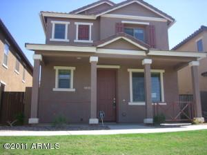 2832 S BRETT Street, Gilbert, AZ 85295