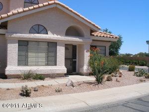 1327 N BRITTANY Lane, Gilbert, AZ 85233
