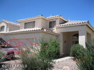 464 W CALLE MONTE VISTA Drive, Tempe, AZ 85284