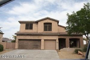 287 N DATE PALM Drive, Gilbert, AZ 85234