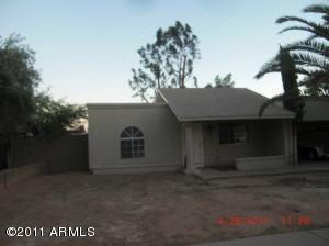 321 E Melody Drive, Gilbert, AZ 85234