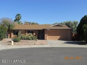 10785 E CLINTON Street, Scottsdale, AZ 85259