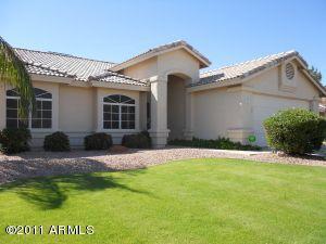 1921 N RAVEN Circle, Mesa, AZ 85207