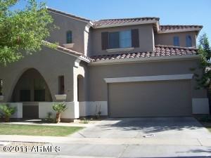 3657 E HYATT Lane, Gilbert, AZ 85295