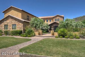 6268 W PARKSIDE Lane, Glendale, AZ 85310