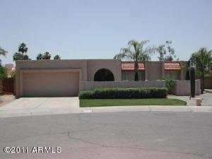 7038 N VIA DE LA MONTANA Street, Scottsdale, AZ 85258