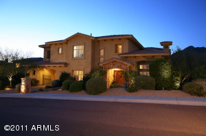 13186 E GERONIMO Road, Scottsdale, AZ 85259