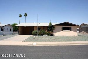 5914 E BILLINGS Street, Mesa, AZ 85205