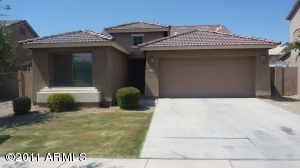 3520 E CRESCENT Way, Gilbert, AZ 85298