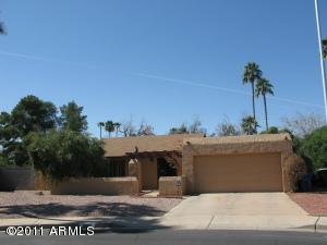 2523 W ONZA Avenue, Mesa, AZ 85202