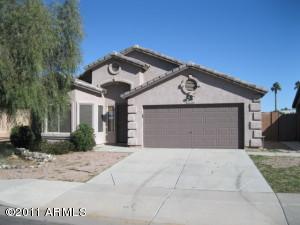 1355 S 80TH Street, Mesa, AZ 85209