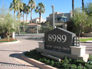 8989 N GAINEY CENTER Drive, 117, Scottsdale, AZ 85258