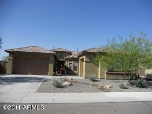 3723 W LINKS Drive, Phoenix, AZ 85086
