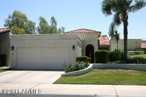 8923 N 84TH Way, Scottsdale, AZ 85258