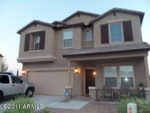 4762 S ANTONIO Circle, Mesa, AZ 85212