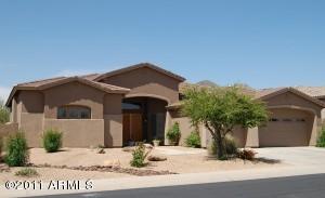 5892 E EVENING GLOW Drive, Scottsdale, AZ 85266