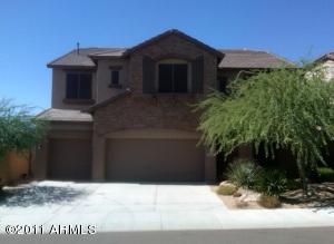 28052 N 90TH Lane, Peoria, AZ 85383