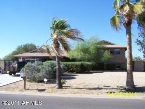 6134 E CLINTON Street, Scottsdale, AZ 85254