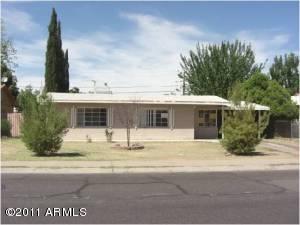 1258 W 1st Place, Mesa, AZ 85201