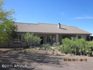 5936 E CHUCKWALLA Trail, Cave Creek, AZ 85331