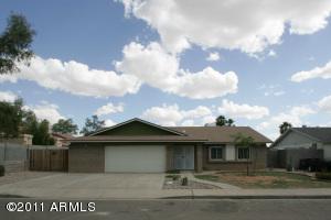 2303 W ESTRELLA Drive, Chandler, AZ 85224