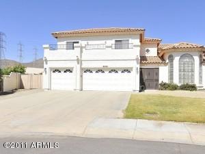 11118 E MARY KATHERINE Drive, Scottsdale, AZ 85259