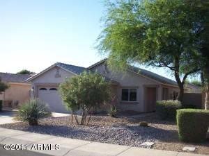 3572 E WATERMAN Street, Gilbert, AZ 85297