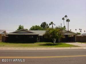 5009 E OSBORN Road, Phoenix, AZ 85018