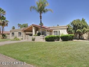 5314 E PARADISE Drive, Scottsdale, AZ 85254