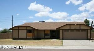 13152 N 82ND Lane, Peoria, AZ 85381