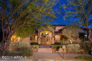 10297 E BUTEO Drive, Scottsdale, AZ 85255