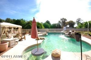 5515 E EMILE ZOLA Avenue, Scottsdale, AZ 85254