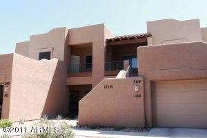 17131 E GRANDE Boulevard, 203, Fountain Hills, AZ 85268