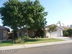1681 E HEATHER Avenue, Gilbert, AZ 85234