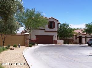 3917 E FLOWER Street, Gilbert, AZ 85298