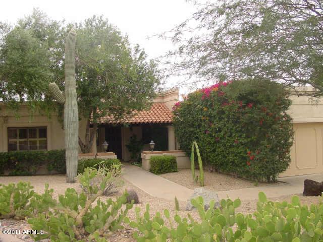Photo of 8311 E Vista De Valle --, Scottsdale, AZ 85255