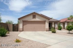 11220 E QUADE Circle, Mesa, AZ 85212