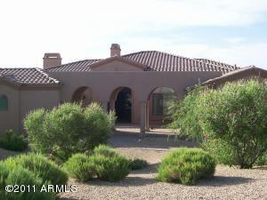 9705 E SUMMIT Lane, Scottsdale, AZ 85262
